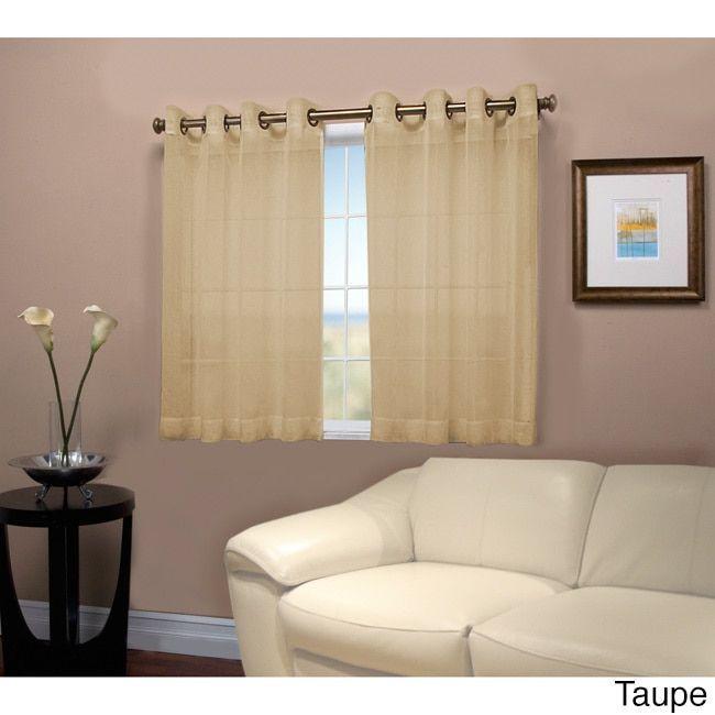 best 25 short window curtains ideas on pinterest small window curtains small windows and small window treatments