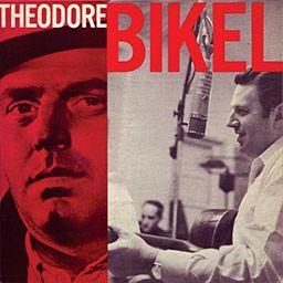 Sleeve:Theodore Bikel