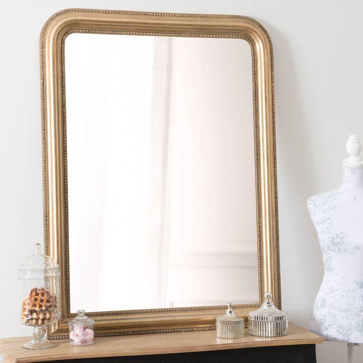Les 25 meilleures id es de la cat gorie miroir maison du monde sur pinterest miroir cuivre - Maison du monde 94 ...