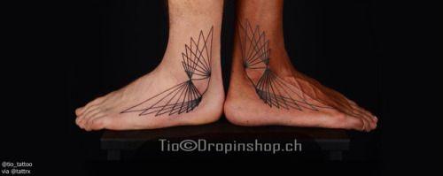 Tio Tattoo - Lausanne Switzerlandinfo@dropinshop.ch