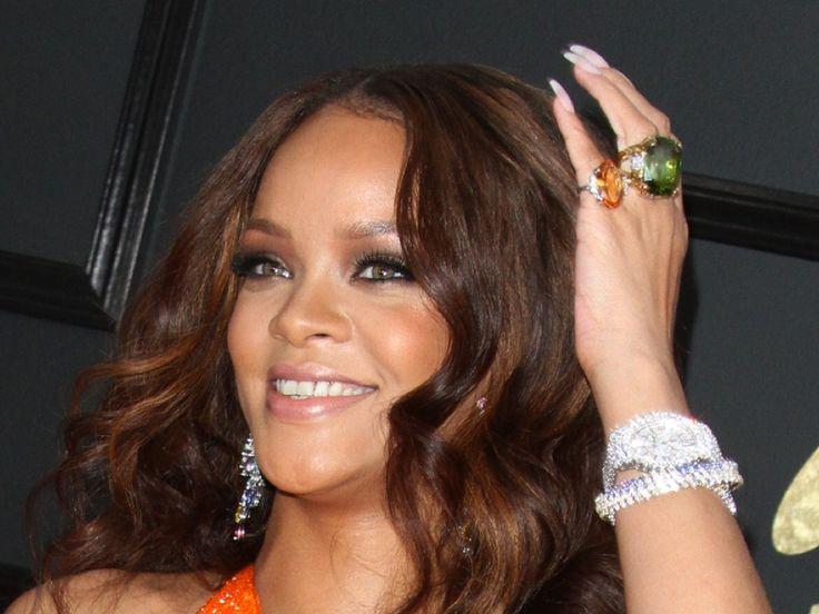 Rihanna Breaks A Record Set By Michael Jackson -