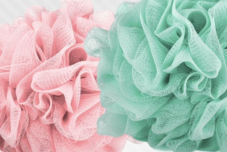 How to Clean a Loofah Sponge