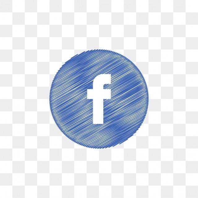 Download This Facebook Logo Social Media Icon Design Template Vector Facebook Icons Social Icons Logo Icons Tr Facebook Icons Social Media Icons Icon Design