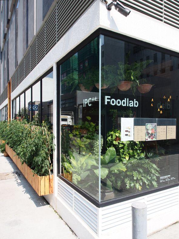 Ideas about restaurant exterior on pinterest