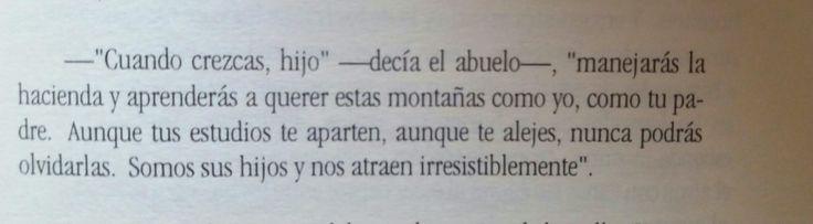 La tierra eramos nosotros-Manuel Mejia Vallejo