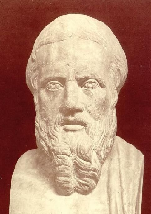 """Men trust their ears less than their eyes."" Herodotus"