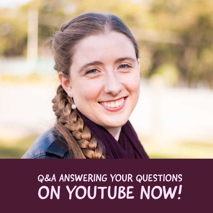 At long last, the much promised Q&A video! Thank you to everyone who submitted questions