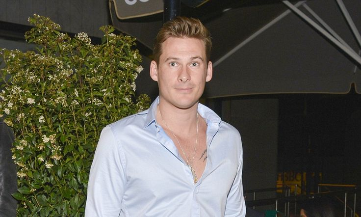 Lee Ryan 'arrested for drink driving and suspected cocaine possession' #DailyMail