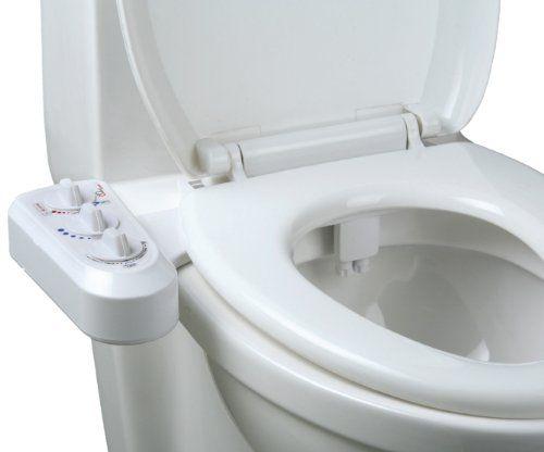 13 Best Fresh Water Bidet Toilet Seat Spray Attachments