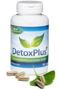 Colon Cleansing, Colon Cleansing System, DetoxPlus
