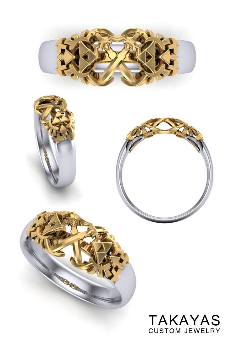 16 best RING FOR KYLE images on Pinterest
