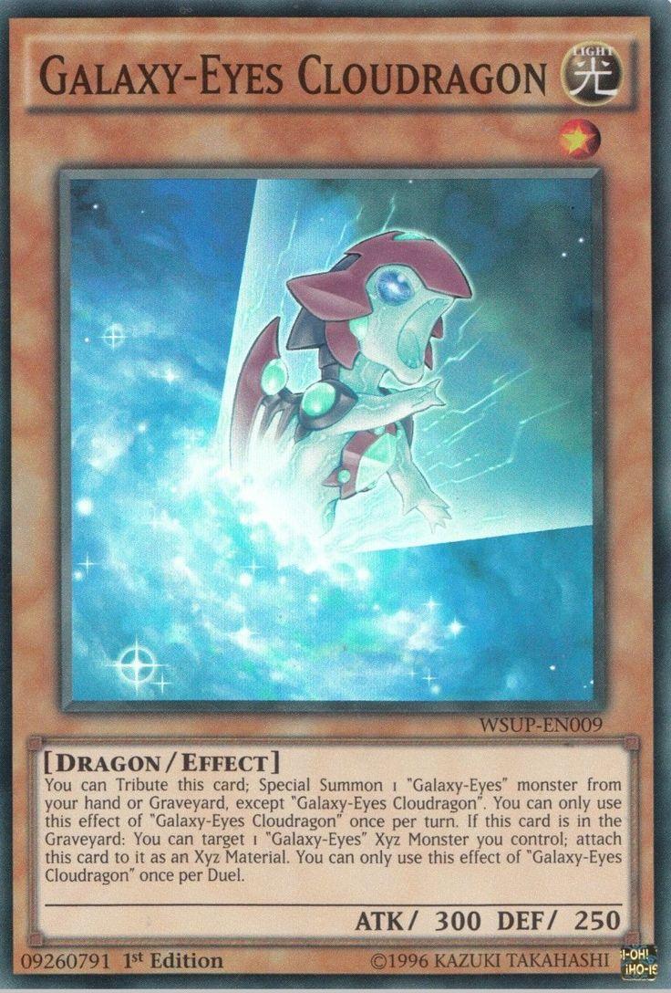 Yu gi oh yu gi oh card drlg en048 prominence hand super rare - Yugioh Galaxy Eyes Cloudragon Card Google Search