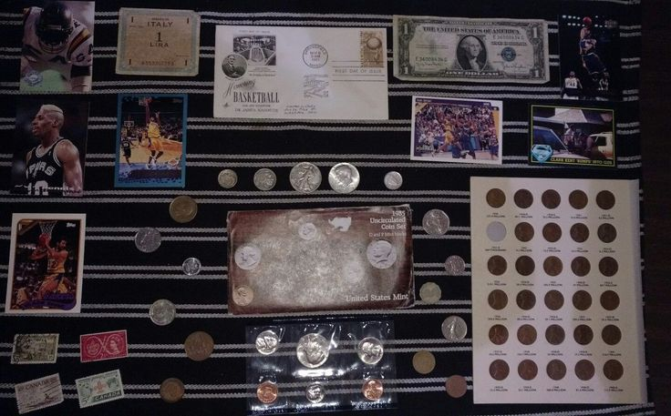 Item specifics     Year:   1930   Material:   Silver     Composition:   Silver      Junk Drawer Lot: Old Coins 1930+, US Wheat Penny Lot, Scrap Silver, Vintage Lot+  Price : $22.50  Ends on : 2 hours Order...