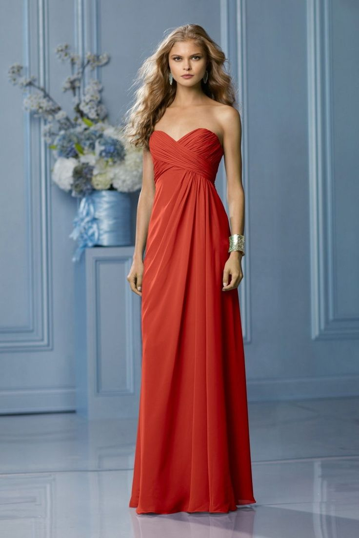 617 best bridesmaid dresses images on pinterest marriage bride burnt orange bridesmaid dresses google search more ombrellifo Image collections