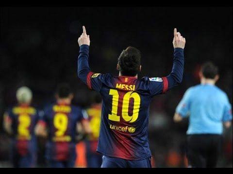 Lional Messi Best Goal 2015