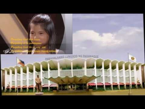 ANTONETTHE TISMO - FINAL ROUND, TVKP (featuring: PARANAQUE CITY)