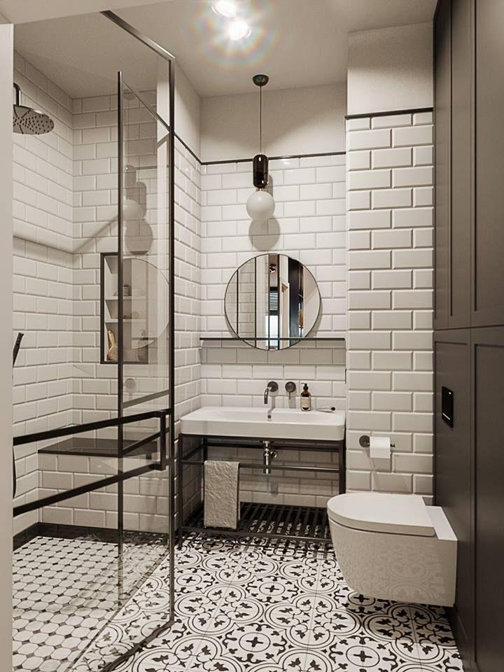 Projekt łazienka Inspirujemy Najciekawszymi Rozwiązaniami