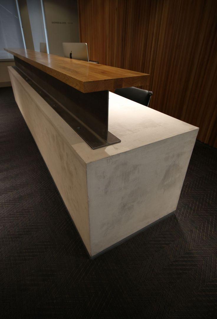 149 best Concierge Desk design images on Pinterest