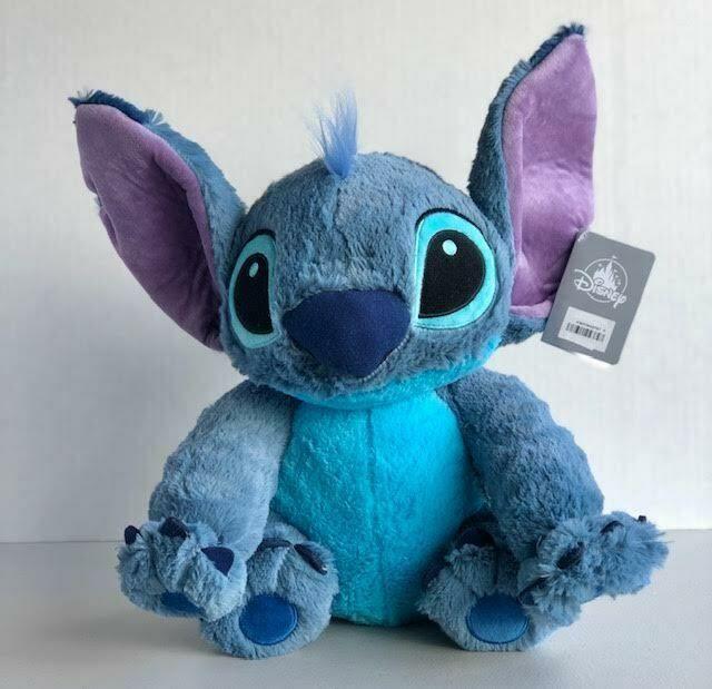 """NWT Disney Store Angel Plush Doll Medium 15/"""" H Lilo /& Stitch Toy"""