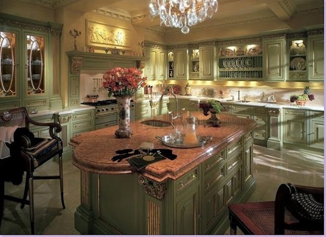 beautiful kitchen by clive christian this is my dream kitchen - Clive Christian Kitchen Cabinets