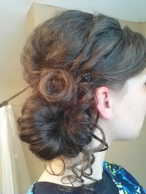 Best 20 Church Hairstyles Ideas On Pinterest Easy