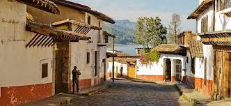 valle de bravo mexico - Google-Suche