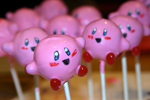 22 of the best cake pops!