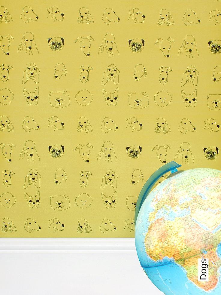 20 besten tapeten bilder auf pinterest tapeten moderne muster und teppiche. Black Bedroom Furniture Sets. Home Design Ideas