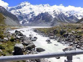 大自然に感動ニュージーランド南島の絶景観光スポットニュージーランドトラベルjp 旅行ガイド