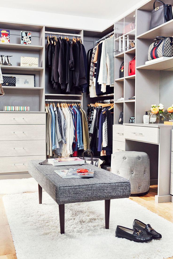 285 Best Closet Images On Pinterest