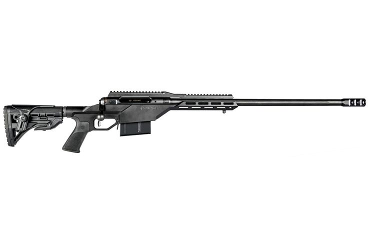 SAVAGE 110 BA STEALTH 300 WIN MAG