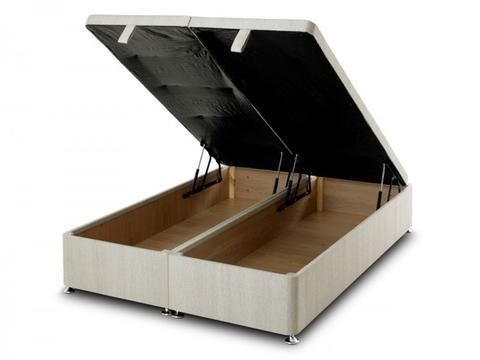Ottoman Storage Bed Base End Lift Opening - 25+ Best Ideas About Ottoman Storage Bed On Pinterest Ottoman