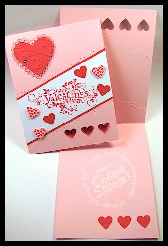3843 best crafts images on pinterest | valentine day cards, Ideas