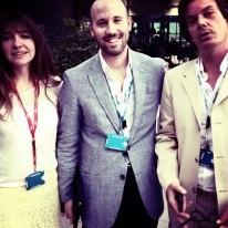 Pronti per superare ogni record olimpico #skyolimpiadi con Chiara Monateri, Paolo Lorenzoni e Dario Peccerillo