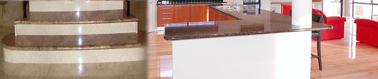 Choosing your Stone kitchen benchtops is one of the most important decisions you will make during the design of your kitchen. The large surface area means that the color and material will dominate the space.
