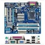 Gigabyte G41M-Combo G41 DDR2/DDR3 Vga Gigabit Lan Sata 775 Soket Anakart
