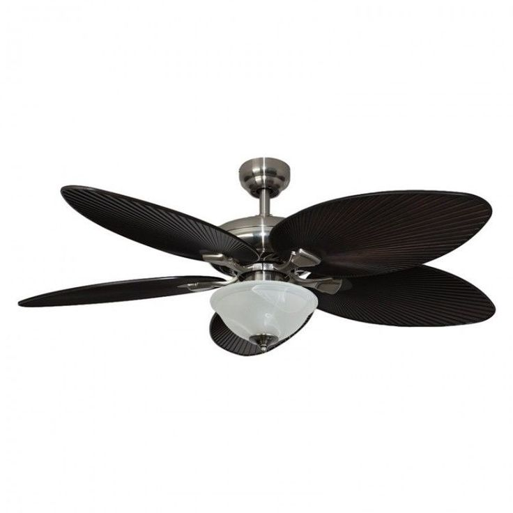 Ceiling Fan With Light Remote Indoor Prominence Home 52 in. Ceiling Fan On Sale