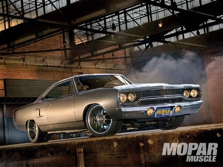 Dom's Roadrunner from Tokyo Drift | Tv/Movie Cars ...