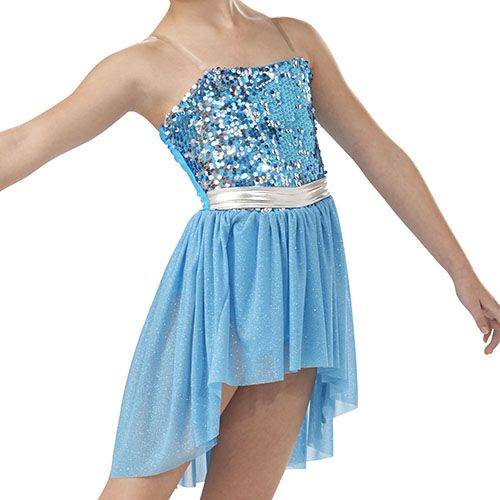 This is one of my ballet costumes for this year