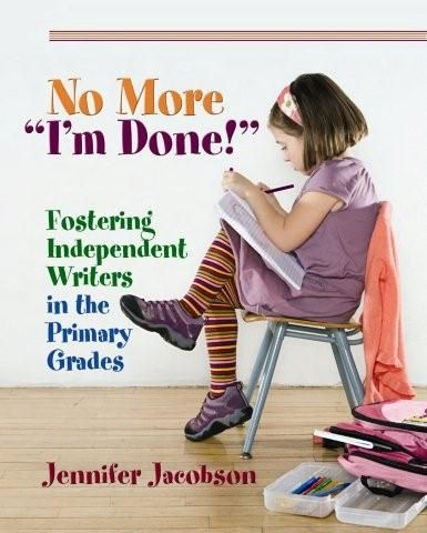 This blog takes you to a link where you can preview the entire book free as well as an interview with the author.: Books, Language Art, Writer Workshop, I'M Done, Writing, Foster Independence, Independence Writers, Primary Grade, Writers Workshop