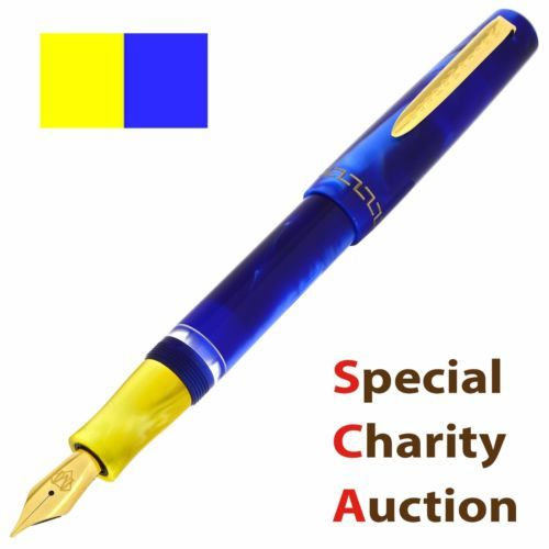 Check our special CHARITY AUCTION!