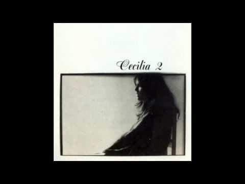 CECILIA, Evangelina Sobredo Galanes, nació en Madrid el 11 de octubre de 1948. En la madrugada del 2 de agosto de 1976 fallecía en accidente de tráfico a la vuelta de un concierto en Vigo. Cecilia era por entonces la cantante y autora de España más cotizada de la época.  Tomó Cecilia como nombre artístico, por la canción del mismo nombre de Simon...