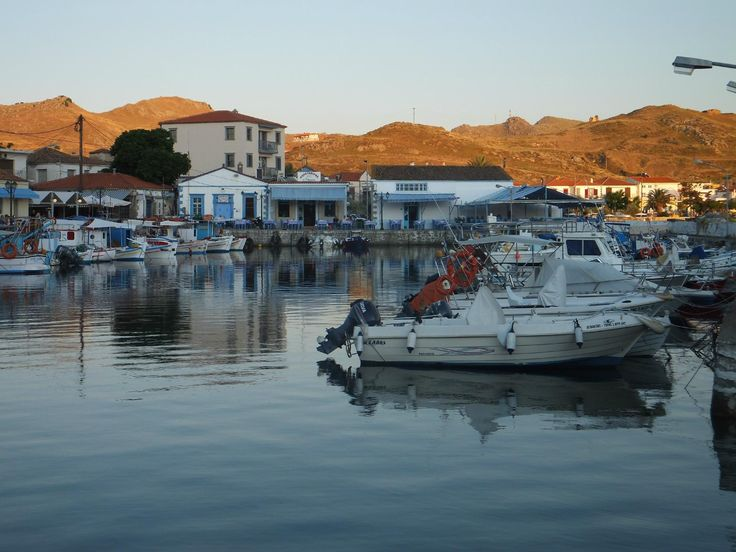 I NEVER REALISED THERE WERE TWO SOTIRIS/LEMNOS! - Review of Sotiris Apartments, Lemnos - TripAdvisor