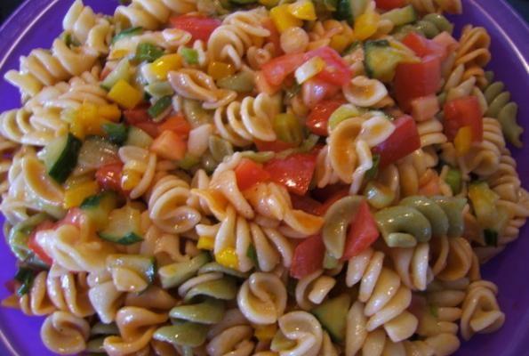 Pasta Salad   VegWeb.com, The World's Largest Collection of Vegetarian Recipes