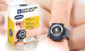 Groupon - 1 ou 2 bracelets anti-ronflement Doctor Lutaevono's pour des nuits paisibles, dès 9,90€ (jusqu'à 90% de réduction). Prix Groupon : 9,90€