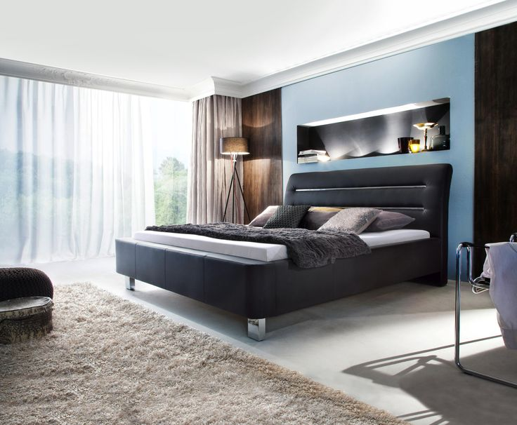 180 best Schlafzimmer images on Pinterest - modern schlafzimmer