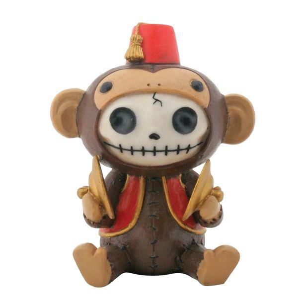 Fez Monkey