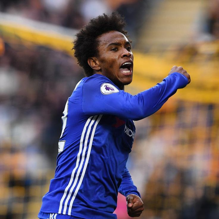 PL matchday 7: Chelsea 2-0 Hull city Willian's 2nd goal of the season Costa's 6th goal of the season