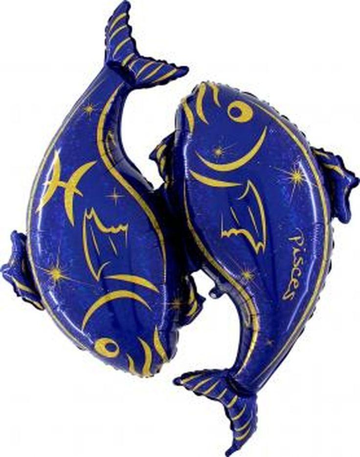 Znamení Ryby