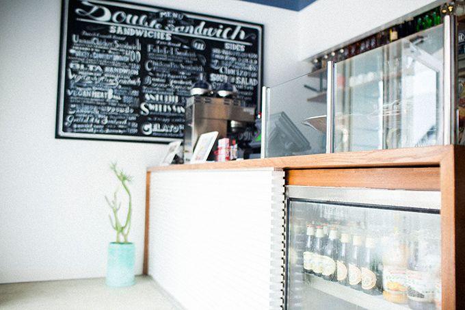 葉山森戸海岸に「ダブルサンドイッチ」 - サンデージャムのW factoryプロデュースの写真16